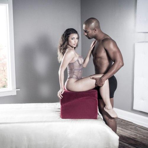 Rozkládací podložka na sex Liberator Flip-Ramp