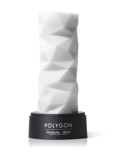 Masturbátor TENGA 3D Polygon