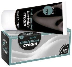 Krém na zúžení análního otvoru Anal Tightening Cream – Stimulační krémy a gely na penis, klitoris, bod G i bradavky