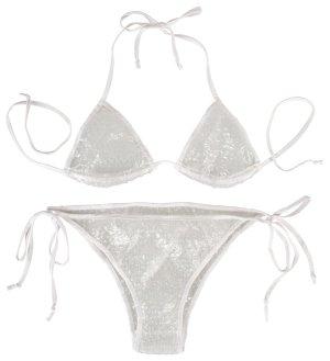 Bikiny z bublinkové fólie Knick-Knack – BDSM prádlo