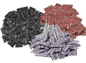 Balíček kondomů LONDON, 56 kusů – Akční a výhodné balíčky kondomů