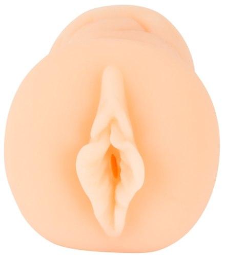 Vibrační umělá vagina Easy Job Ruth
