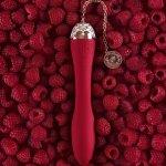 Luxusní vibrátor na bod G Marie - ovládaný mobilem