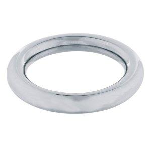Kovový erekční kroužek – Nevibrační erekční kroužky