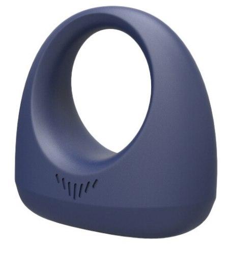 Vibrační kroužky: Vibrační erekční kroužek Dante – ovládaný mobilem