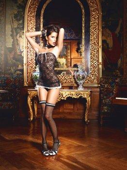 Kostým Pokojová služba - Room Service French Maid – Dámské kostýmy na roleplay