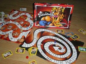 Harašeníčko – Vzrušující erotické hry