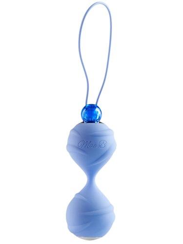 Venušiny kuličky Mae B, modré