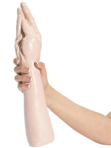 Ruka na fisting THE HAND