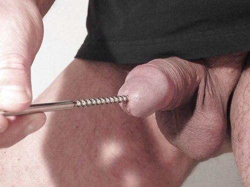 Dilatátor - vroubkovaný, 8 mm