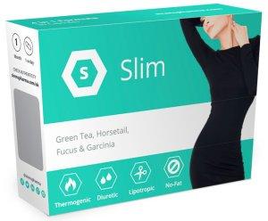 Sirenspharma Slim - tablety na hubnutí – Přípravky na hubnutí