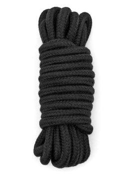 Lano na bondage, 4,1 m – Pouta, lana a pomůcky pro bondage