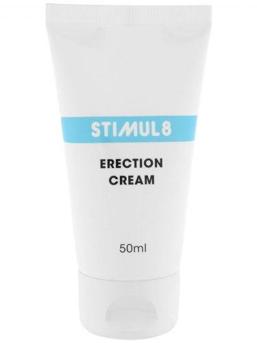 Stimul8 - krém na okamžité posílení erekce