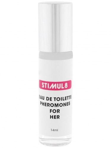 Stimul8 - feromony pro ženy