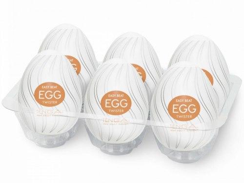 Masturbátor TENGA Egg Twister