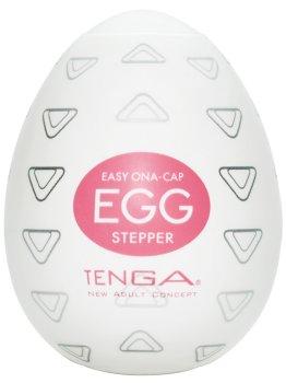 Masturbátor TENGA Egg Stepper – Masturbátory a honítka TENGA