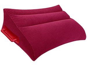 Nafukovací polštář pro milování – Erotický nábytek