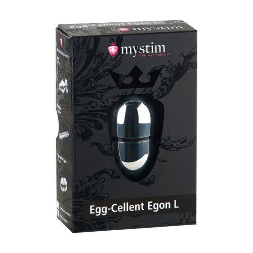 Vajíčko Egg-Cellent Egon L (elektrosex)