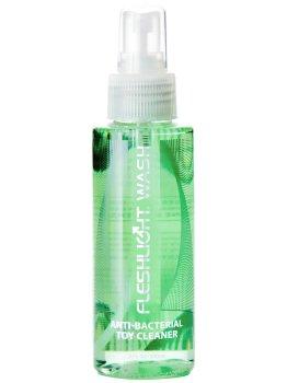 Fleshlight Fleshwash - antibakteriální sprej – Dezinfekce a čistění pomůcek