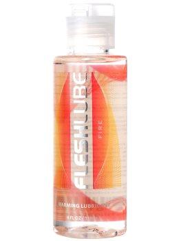 Lubrikační gel Fleshlight Fleshlube Fire, hřejivý – Hřejivé a dráždivé lubrikační gely (prokrvující)
