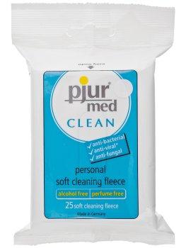 Vlhčené ubrousky pro intimní hygienu – Přípravky pro intimní hygienu