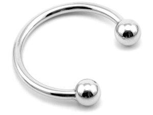 Dráždivý kroužek na penis – Vzrušující intimní šperky, ozdoby a bižuterie