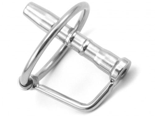 Dilatátor - kolík do penisu (dutý), 7 mm