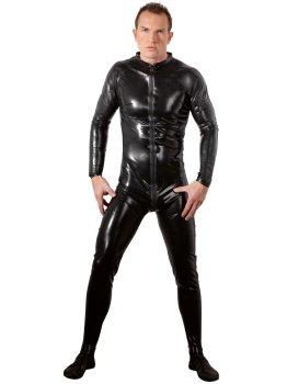 Latexový overal pro muže – Latexové oblečení pro muže