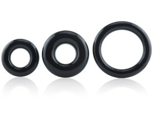 Erekční kroužky RingO – Sady erekčních kroužků