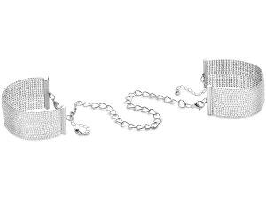 Pouta - náramky Magnifique, stříbrná – Vzrušující intimní šperky, ozdoby a bižuterie
