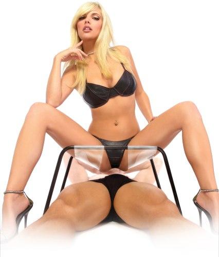 Úžasná stolička na sex