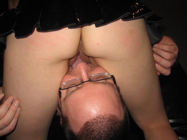 Facesitting nemusí být jen součástí BDSM her.