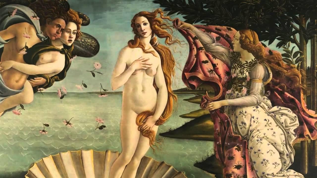 Venušiny kuličky byly pojmenovány podle starořímské bohyně krásy a lásky.