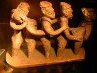 Aztékové to měli rádi pěkně kluci s klukama