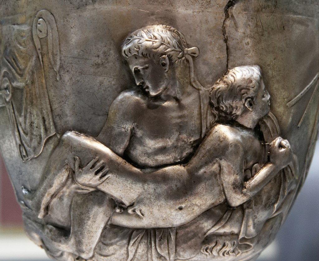 Секс гомосексуальный у римлян 1 фотография