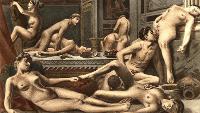 Čím byla doba horší, tím více se v Římě šukalo