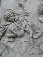 Svérázná výchova ve staré Spartě