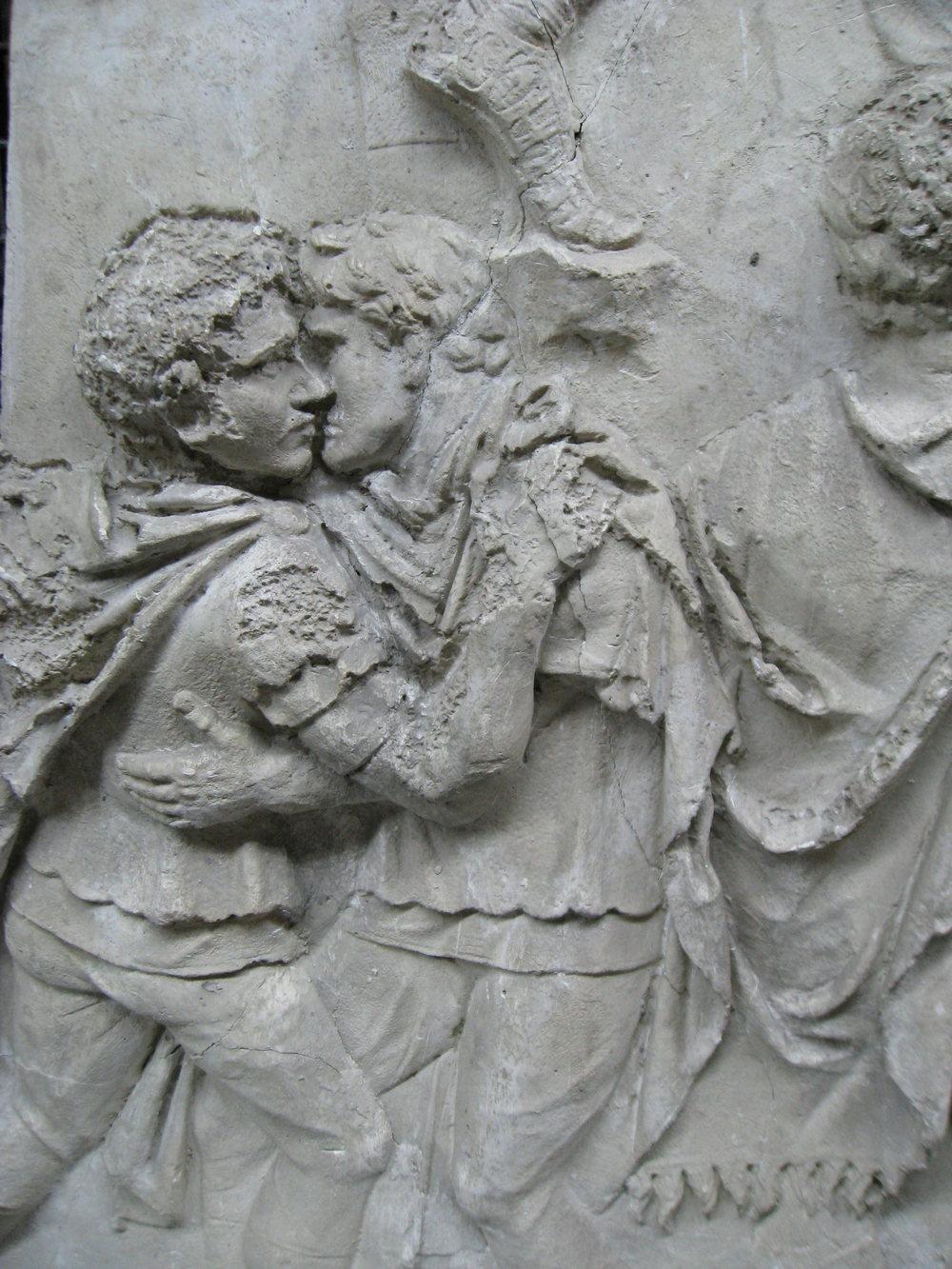 Staré orgie