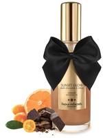 Doporučujeme: jedlý masážní olej s chutí čokolády