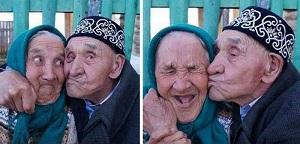 Ne každá babka má doma svýho dědka nabíječe, tak jí dopřej trochu potěšení