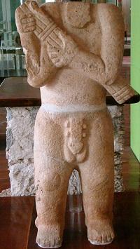 I ve starověku již muži věděli, že protnout svůj pyj skrz naskrz vede k nebývalým prožitkům