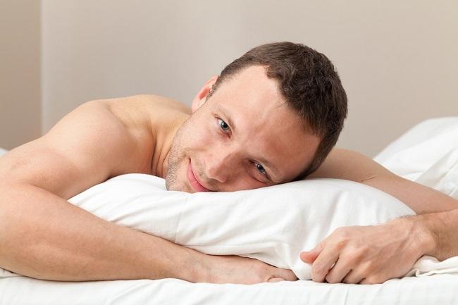 Takový blažený výraz vašeho miláčka stojí za trochu té iniciativy, co říkáte :)