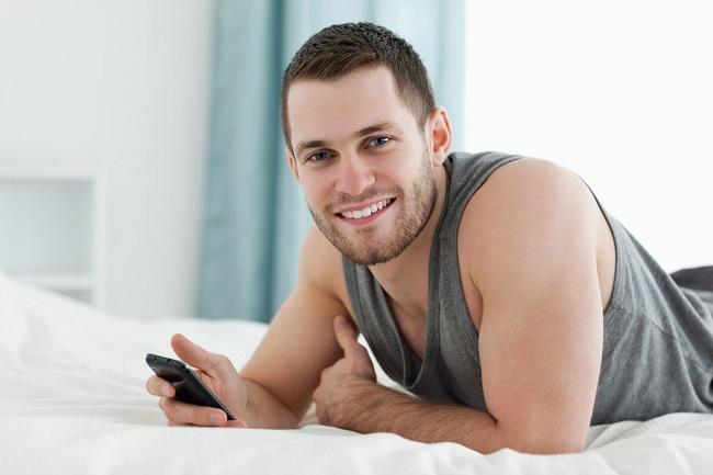 Užijte si romantiku přes sms