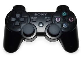 Ovladač konzole PlayStation má zabudované vibrace