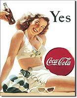 Coca-cola není organismu nijak prospěšná bez ohledu na to, kterým otvorem ji do těla vpravíte.