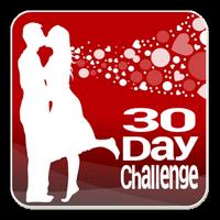 30denní partnerská výzva - dokážete svou polovičku rozmazlovat celý měsíc?