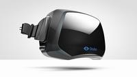 Headset Oculus Rift VR
