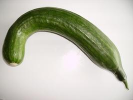 Matka příroda tvaruje zeleninu do nejrůznějších tvarů