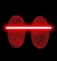 Valentýnský skener umí zjistit, jestli se k sobě hodíte - skoro jako v kriminálce Las Vegas.
