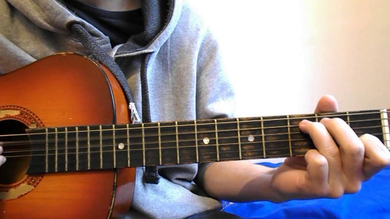 "Zahraj jí pár akordů na kytaru a máš velkou šanci, že ti pak naoplátku ""zahraje na píšťalu""."